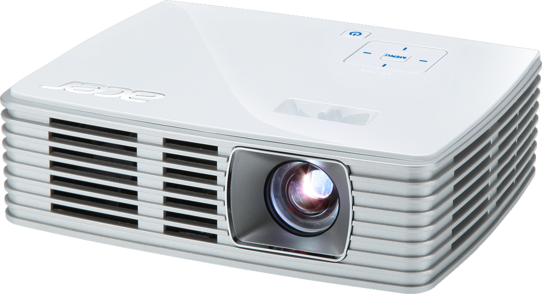 Projector PNG Clipart.
