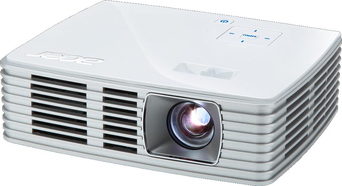 Projector PNG Clipart.