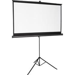 Projector Screens.