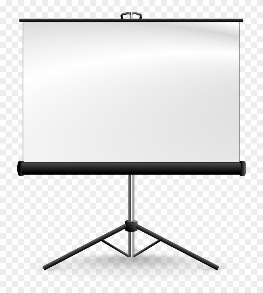 Computer Screen Clipart.