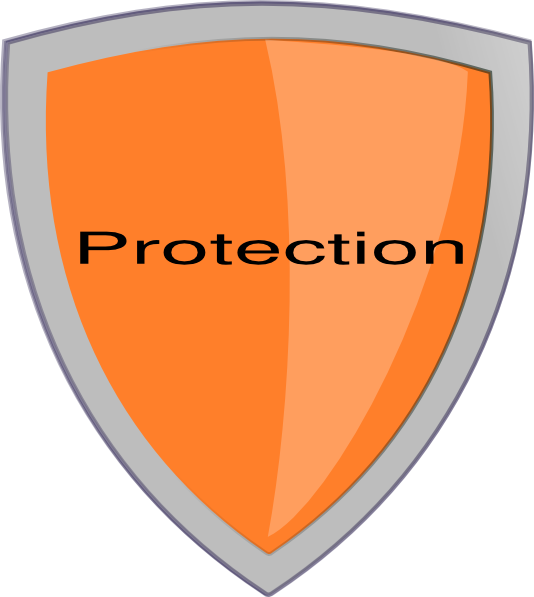 Protect Clipart.
