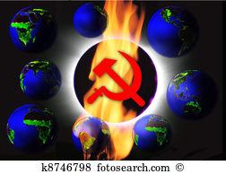 Dictatorship proletariat Illustrations and Clip Art. 25.
