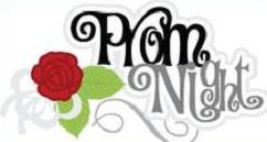 Free Prom Clipart.