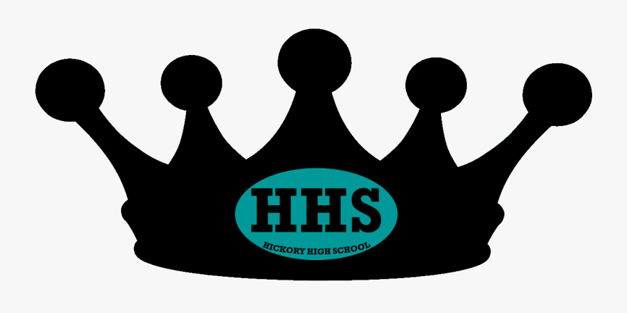 Prom King And Queen , Free Transparent Clipart.