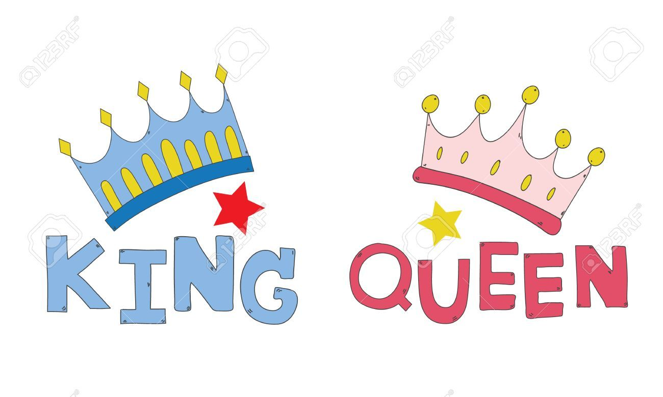 Prom king and queen clipart 4 » Clipart Portal.