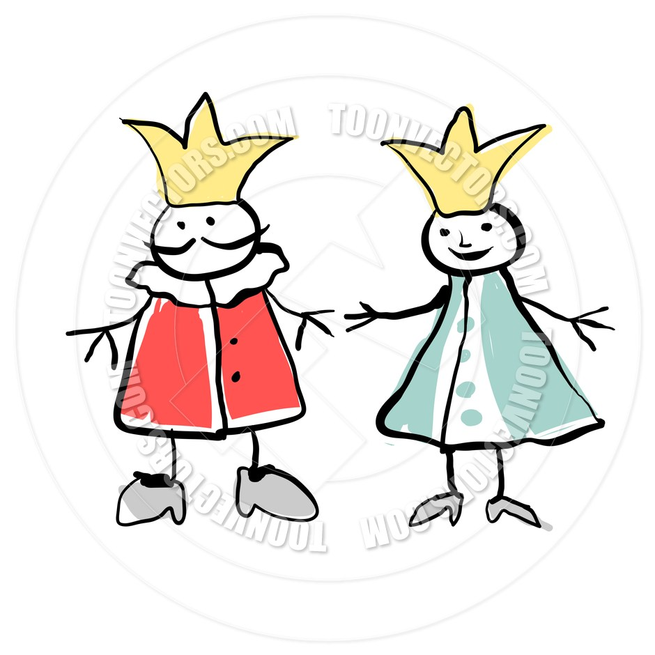 Prom king and queen clipart 6 » Clipart Portal.