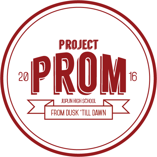 Project Prom Logo.