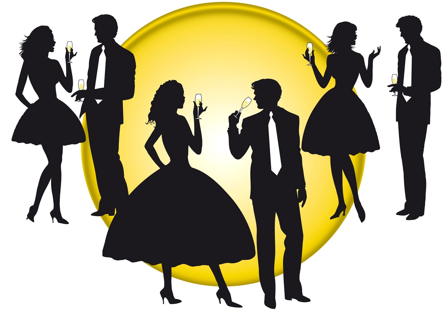 Prom clipart 5 » Clipart Station.