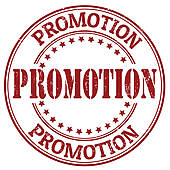 Promotions clipart.