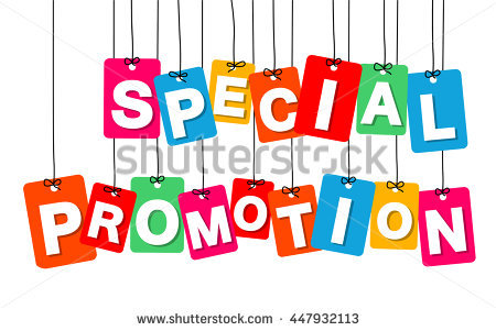 Promotion Stock Photos, Royalty.