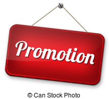Promotion Illustrations and Clip Art. 573,031 Promotion royalty.