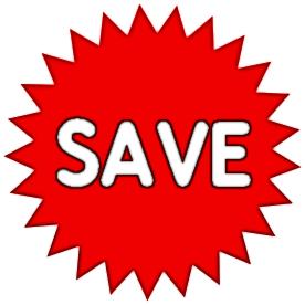 Sale Promo Clip Art Download.
