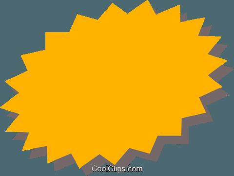Word balloon Royalty Free Vector Clip Art illustration.