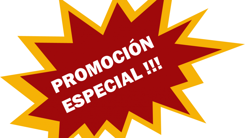 Promocion png 6 » PNG Image.