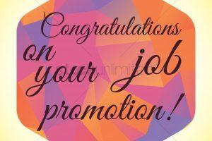 Promotion congratulations clipart 3 » Clipart Portal.