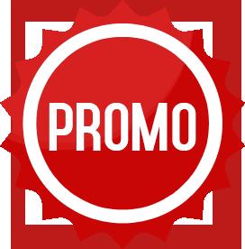 Logo promotion png 3 » PNG Image.