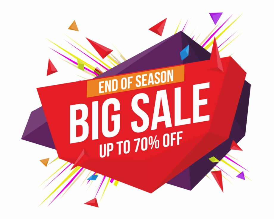 Big Sale Promotion Png Free PNG Images & Clipart Download.