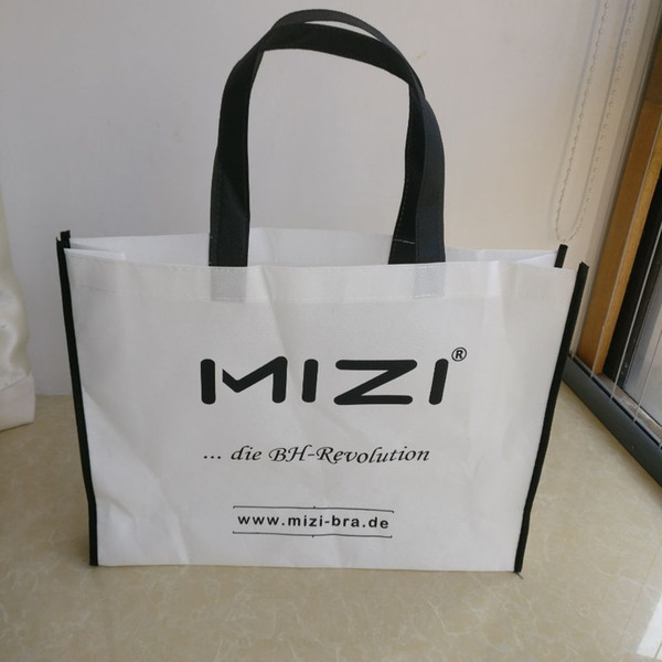 Wholesales Reusable Bags Non Woven Shopping Bags Promotional Bags With  Custom Logo By Fedex Or TNT Wholesale Handbags China Wholesale Designer  Purses.