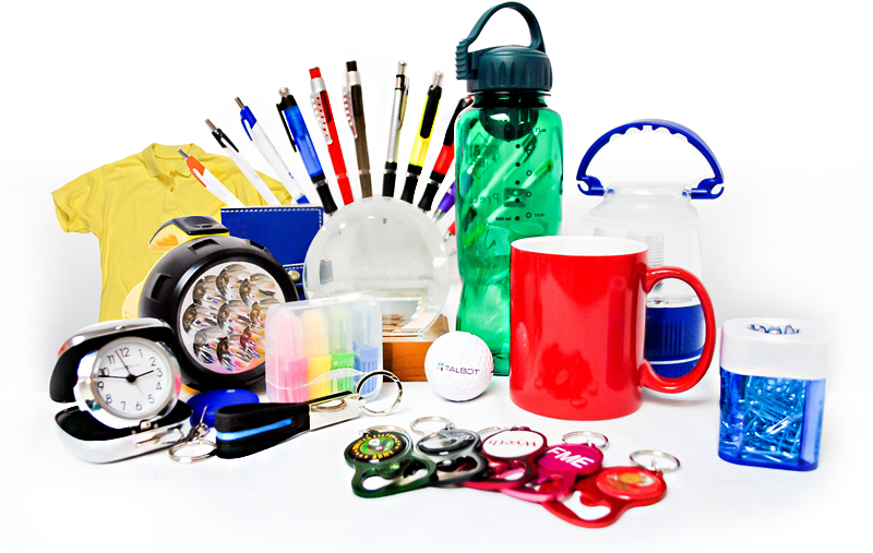 Promotional Products Png 4 » PNG Image #231220.