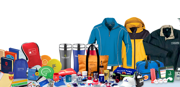 Promotional Products & Corporate Gifts.