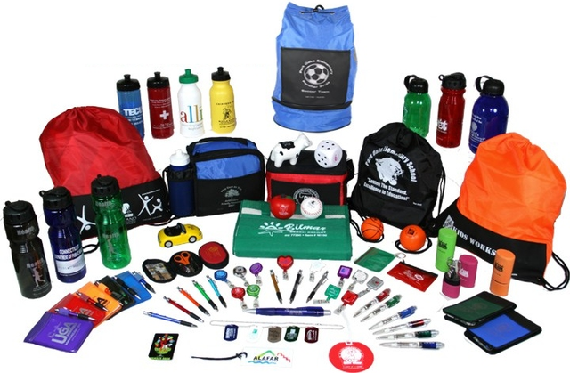 Promotional Products #231225.