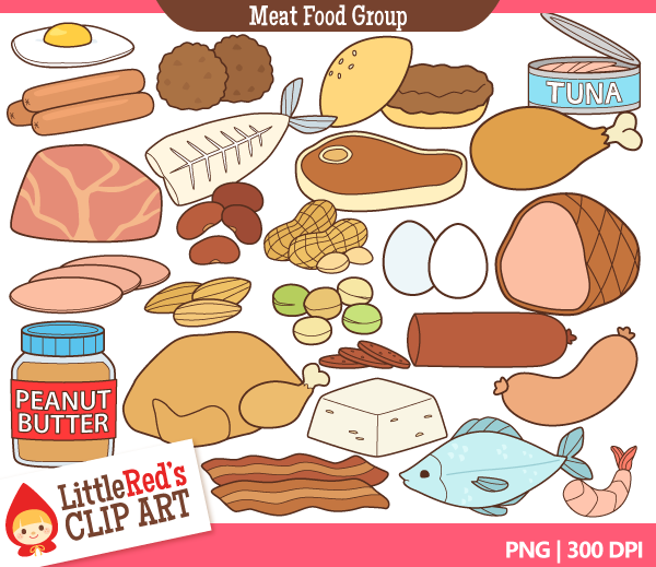 Protein clipart.