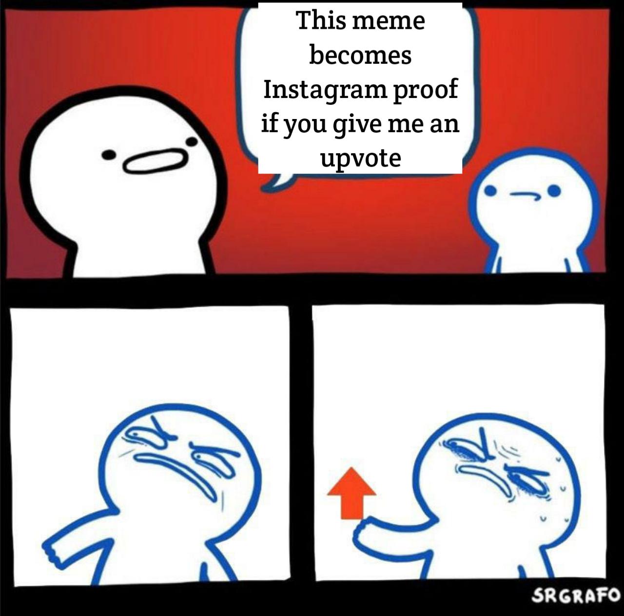 Reddit watermark : memes.