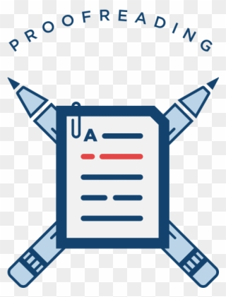 Free PNG Proofreading Clip Art Download.