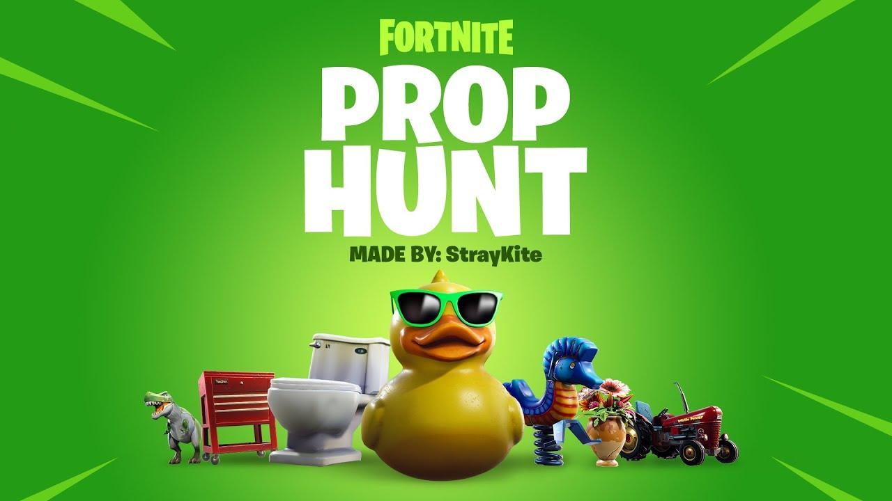 Prop Hunt.