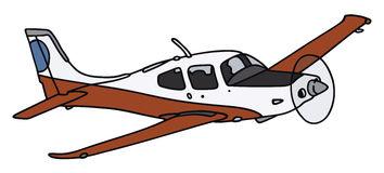 Propeller Plane Clipart (76 ).