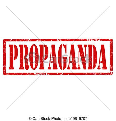 Propaganda Clipart.