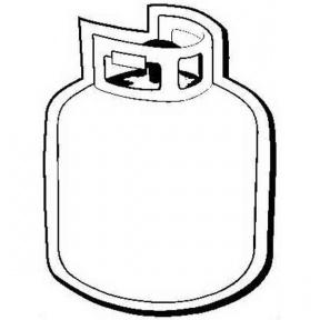Propane Tank Clip Art.