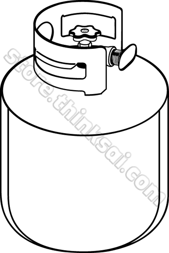 propane tank clipart 20 free Cliparts | Download images on