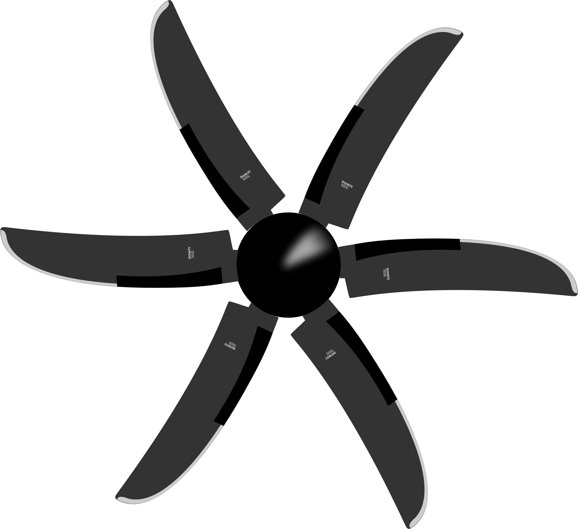 Propeller Clipart Clipground