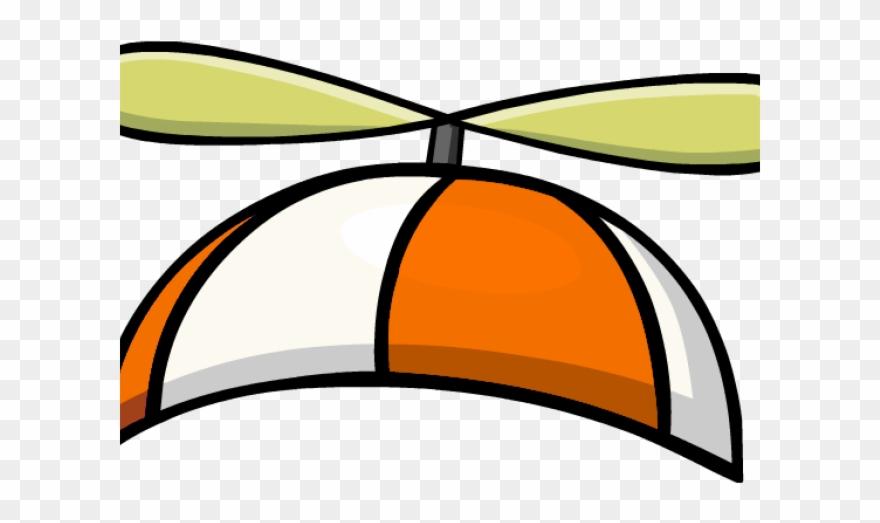 Beanie Clipart Orange Hat.