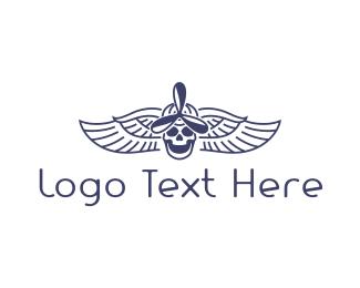 Propeller Logos.