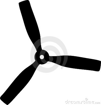 Gallery For > Boat Propeller Clipart.