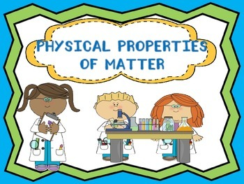 Properties of matter clipart 2 » Clipart Station.