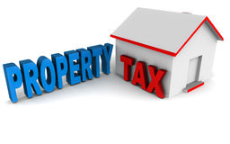 Clipart Property Tax.