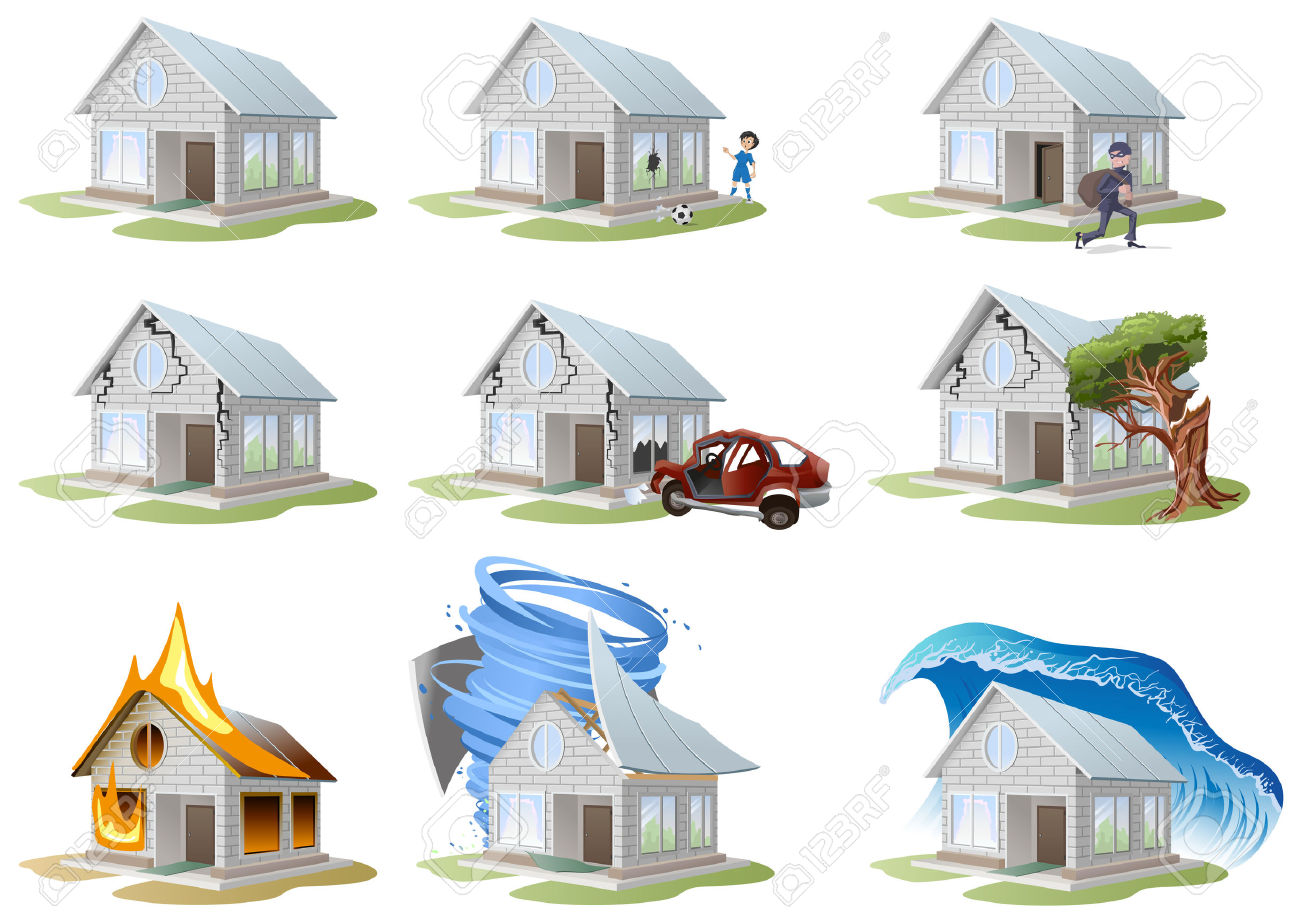 Property Damage Clipart (23+).
