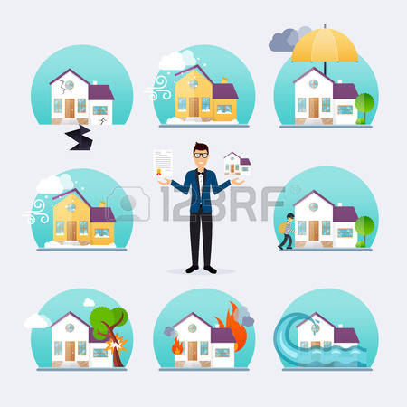 Property Damage Stock Photos & Pictures. Royalty Free Property.