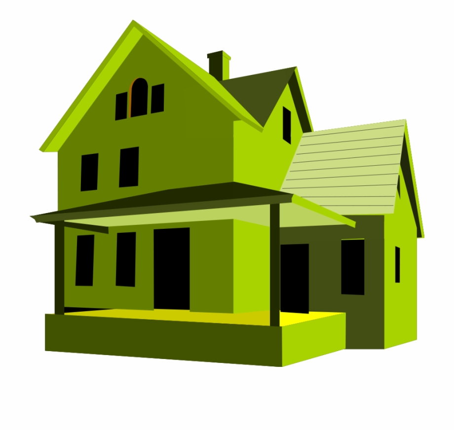 House Clipart Png.