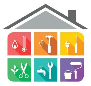What are the most common maintenance requests in property.