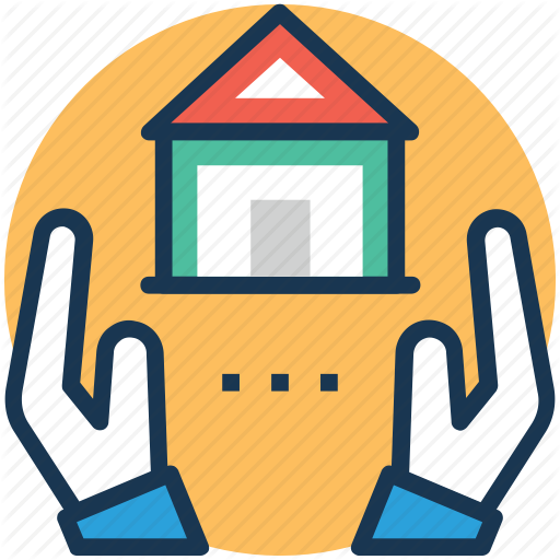 \'Real Estate 1\' by ProSymbols.