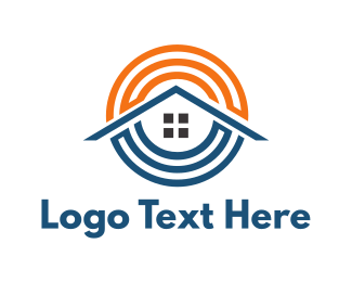 Property Management Logos.