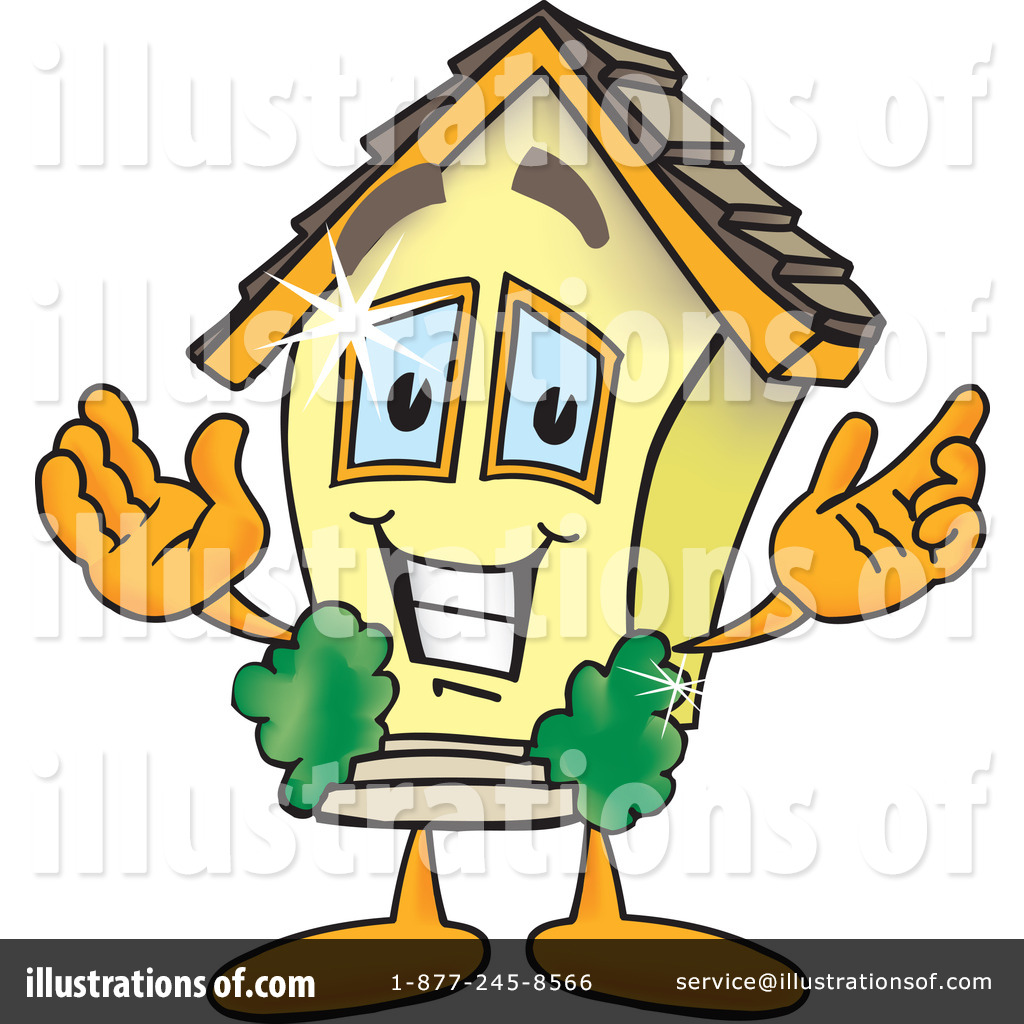 Property Management Clip Art.