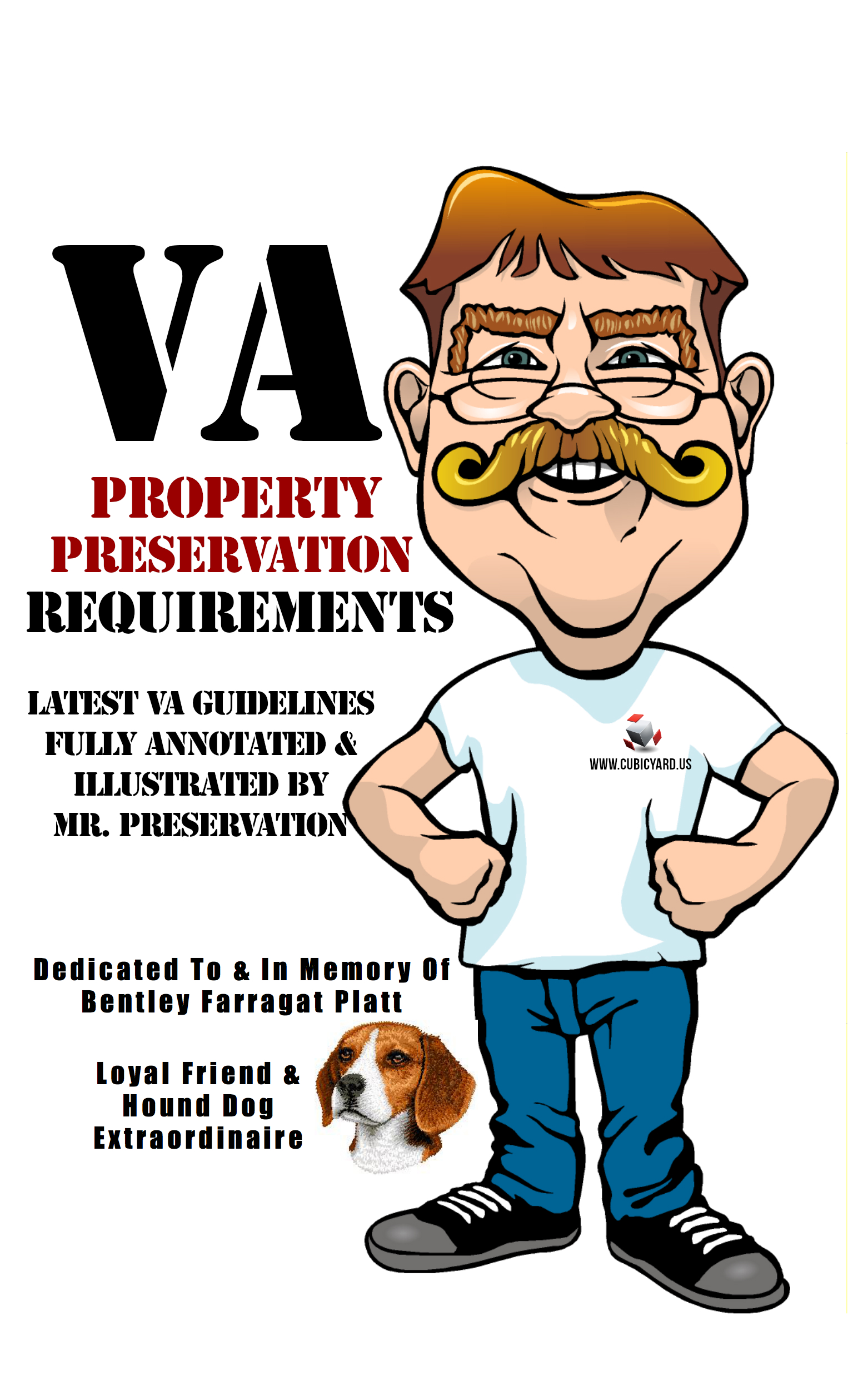 Property Preservation News HUD VA FHA Guidelines Specifications.