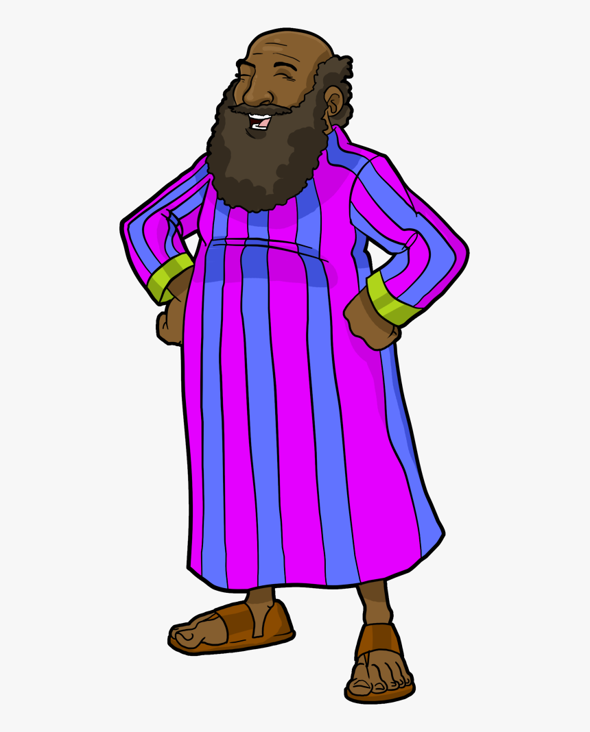 Prophecy Clipart Father Abraham.