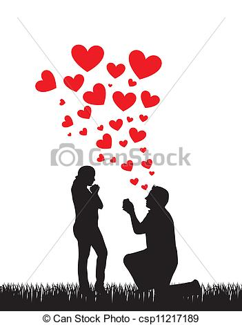 Proposal Illustrations and Clip Art. 11,395 Proposal royalty free.