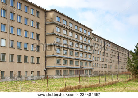 Prora Stock Images, Royalty.